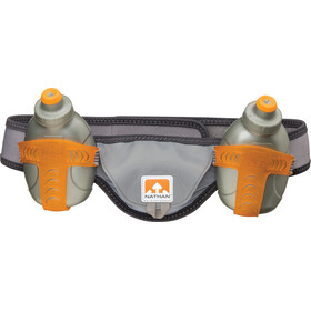 Nathan Speed 2 Waistpack Nathan Grey